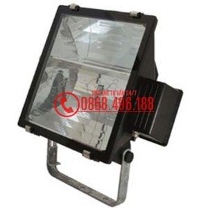 Đèn pha cao áp MB02 với công suất 1000W chiếu sáng không gian rộng