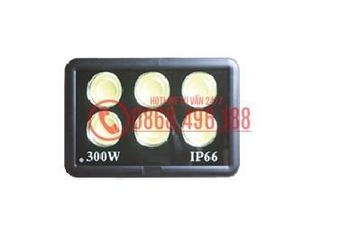 Đèn Led Pha 300w
